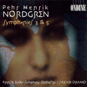 Sinfonien 3 & 5