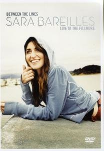 Between The Lines: Sara Bareilles Live At The Fill