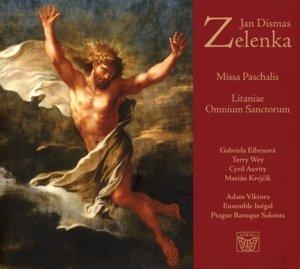 Missa Paschalis/Litaniae Omnium Sanctorum