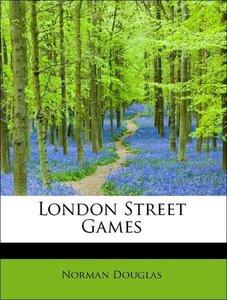 London Street Games