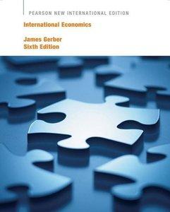 International Economics