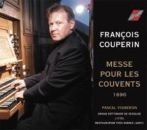 Messe Pour Les Couvents