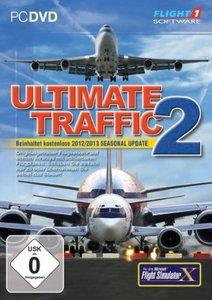 FSX Ultimate Traffic 2 - 2013 Edition - Add-On für Flight Simula