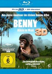 Benny - Allein im Wald 3D