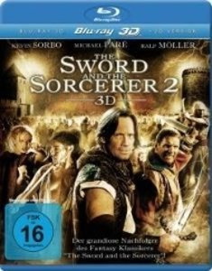 The Sword and the Sorcerer 2 3D