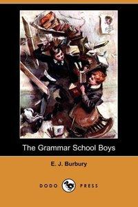 GRAMMAR SCHOOL BOYS (DODO PRES