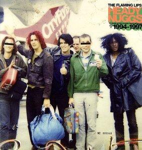 Heady Nuggs 1992-2002 The First 5 Warner Bros Rec.