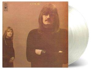 Fourth (Limited Transparent Vinyl)