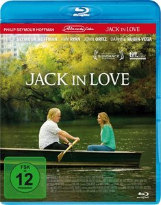 Jack in Love (Blu-ray)