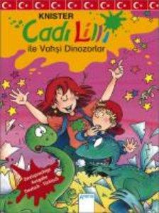 Cadi Lilli ile Vahsi Dinozorlar / Hexe Lilli und die wilden Dino
