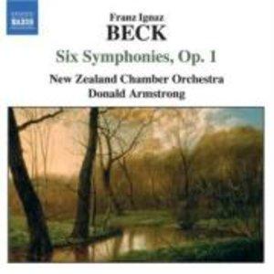 Sechs Sinfonien op.1