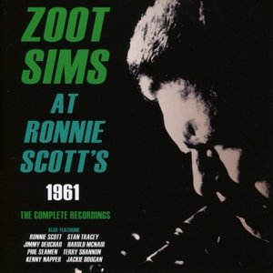 Zoot Sims At Ronnie Scott's 1961
