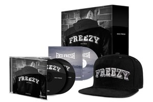 Freezy (Limited Fan Box)