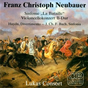 Franz Christoph Neubauer-Haydn-Bach