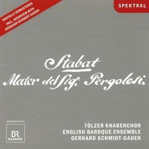 Stabat Mater (+Interview Mit G.Schmidt-Gaden)