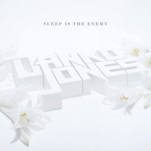Sleep Is The Enemy (Vinyl)