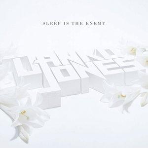 Sleep Is The Enemy (Vinyl)