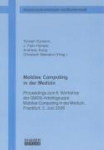 Mobiles Computing in der Medizin