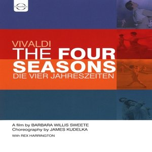 Die Vier Jahreszeiten (Ballett:Rex Harrington)