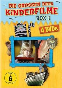 Die grossen DEFA Kinderfilme