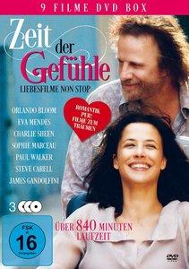 Zeit Der Gefühle (9 Filme)