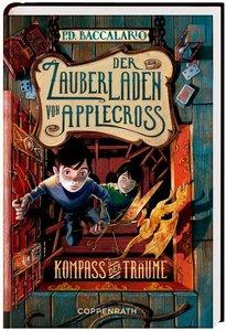 Der Zauberladen von Applecross Bd. 2