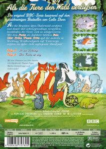 Als Die Tiere Den Wald Verließen-Folge 5 & 6