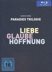 Paradies Trilogie - Liebe Glaube Hoffnung