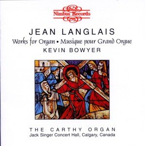 Langlais Organ Works