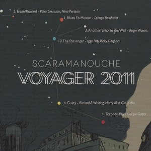Voyager 2011