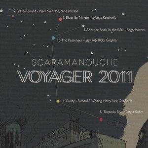 Voyager 2011