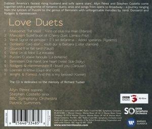 Love Duets