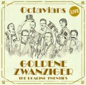 Goldene Zwanziger