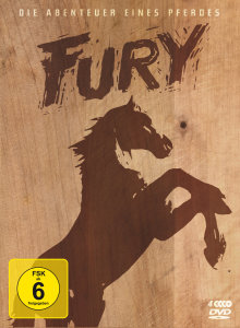 Fury - Box 1 (Softbox-Version)