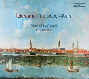 The Oboe-Album