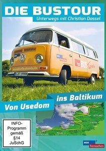 Von Usedom ins Baltikum - Entlang der Ostsee