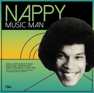 Nappy-Music Man-Funk,Disco & Calypso