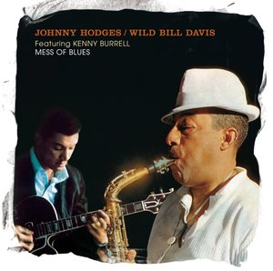 Mess Of Blues-Featuring Kenny Burrell
