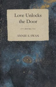 Love Unlocks The Door
