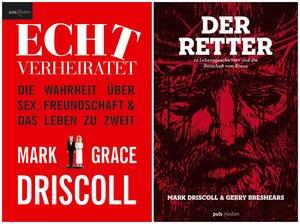 Echt verheiratet + Der Retter (2 Bände)