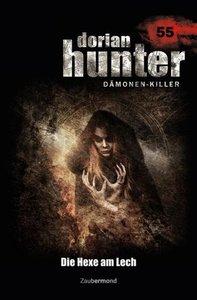 Dorian Hunter 55. Die Hexe am Lech