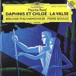 Daphnis Et Cloe/La Valse