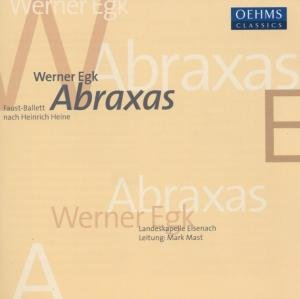 Abraxas