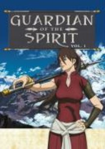 Guardian of the spirit Vol.1