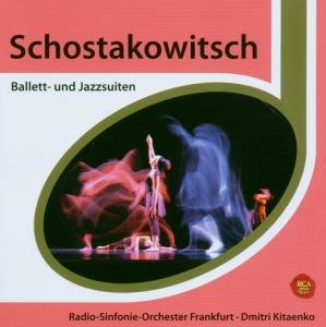 Esprit/Ballett-und Jazzsuiten