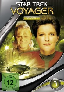 STAR TREK: Voyager - Season 3 (7 Discs, Multibox)