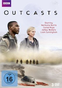 Outcasts-Die Komplette Staffel 1 (BBC)