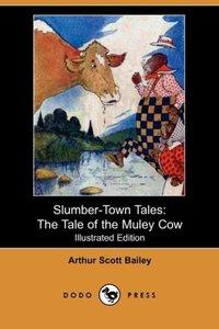 Slumber-Town Tales