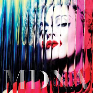 MDNA (Deluxe Edt.)