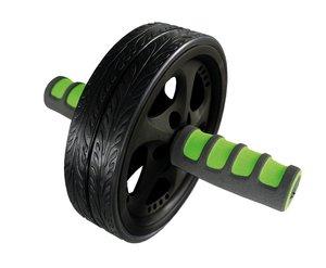 Schildkröt 960045 - Fitness Bauchtrainer SK Fitness AB-ROLLER -